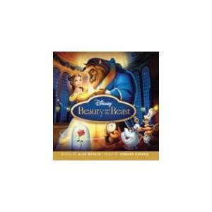 ディズニー サントラ CD/美女と野獣 オリジナル・サウンドトラック 10/10/6発売 オリコン加盟店|ajewelry