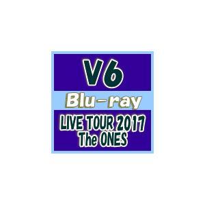 初回盤B V6 2Blu-ray/LIVE T...の関連商品1