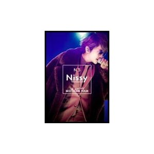 特典ポスター(希望者)初回限定生産盤 Nissy(西島隆弘)2Blu-ray/Nissy Entertainment