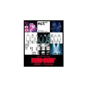 通常盤 NCT 127 Blu-ray/NCT 127 1st Tour 'NEO CITY : JAPAN - The Origin' 19/6/26発売 オリコン加盟店 ajewelry