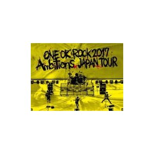 ONE OK ROCK 2DVD/ONE OK...の関連商品7
