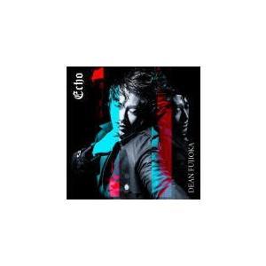 通常盤 ディーン・フジオカ CD/Echo 18/6/20発売 オリコン加盟店 ajewelry