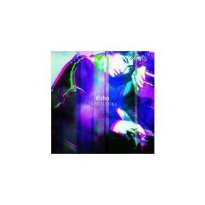初回盤B ディーン・フジオカ CD+DVD/Echo 18/6/20発売 オリコン加盟店 ajewelry