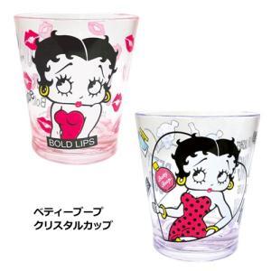プラスト ティーズファクトリー/ベティーブープ カラークリスタルカップ コップ/リップ/パフューム BB-CUP1(取寄せ/代引不可/ギフト不可)|ajewelry