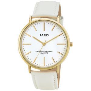 サンフレイム J-AXIS レディスウォッチ/ホワイト BG1127-W(取寄せ/代引不可)|ajewelry