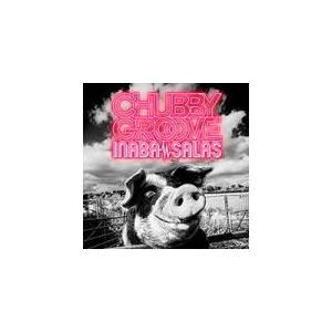 初回限定盤 INABA(B'z) / SALAS CD+DVD /CHUBBY GROOVE 17/1/18発売
