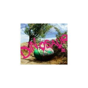 初回限定盤(取) ポスカ(外付) B'z CD+Blu-ray/DINOSAUR 17/11/29発...