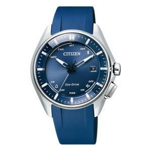 CITIZEN(シチズン)ユニセックスウォッチ 腕時計/エコドライブ Bluetooth 大坂なおみ試合着用モデル/ネイビー BZ4000-07L(取)|ajewelry