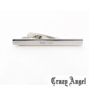 Crazy Angel(クレイジーエンジェル)/タイバー ネクタイピン ベーシックタイプ 真鍮 CAT-003(取寄せ/代引不可)|ajewelry