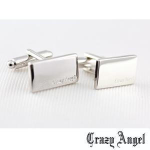 Crazy Angel(クレイジーエンジェル)/カフス ベーシックタイプ 真鍮 CAT-102(取寄せ/代引不可)|ajewelry