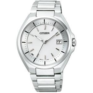 CITIZEN(シチズン) メンズウォッチ/ATTESA(アテッサ) エコドライブ電波時計 CB3010-57A(取寄せ/代引不可)|ajewelry