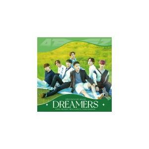 通常盤(初回仕様)(取) 特典抽選応募券/トレカ1種封入(初回) ATEEZ CD/Dreamers 21/7/28発売 オリコン加盟店|ajewelry
