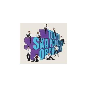初回仕様(取) 東京スカパラダイスオーケストラ 2CD+2Blu-ray/タイトル未定 19/11/20発売 オリコン加盟店|ajewelry