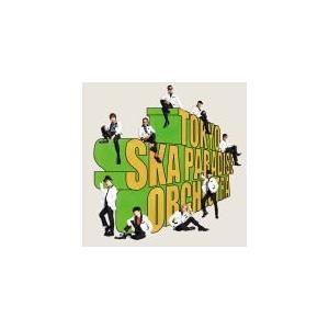 東京スカパラダイスオーケストラ 2CD/タイトル未定 19/11/20発売 オリコン加盟店|ajewelry