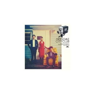 Awesome City Club CD/Grower 21/2/10発売 オリコン加盟店|ajewelry