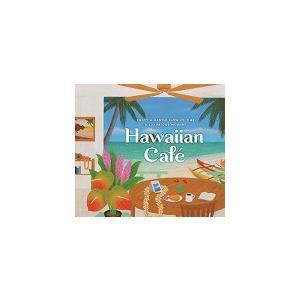 V.A. 2CD/ハワイアン・カフェ〜ベスト・オブ・ハワイアン・サウンド 19/4/26発売 オリコン加盟店|ajewelry