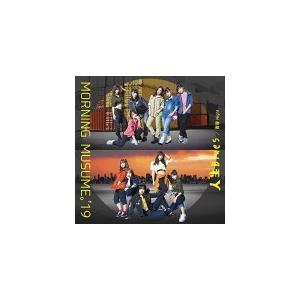 初回生産限定盤SP(取) イベント抽選応募券封入 モーニング娘。'19 CD+DVD/人生Blues/青春Night 19/6/12発売 オリコン加盟店 ajewelry