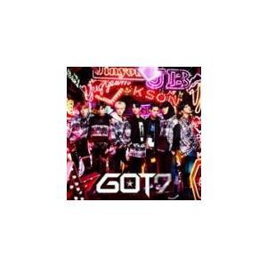 初回生産限定盤A GOT7  CD+DVD/ Hey Yah 16/11/16発売