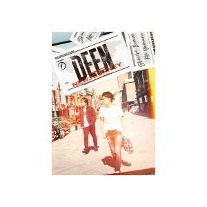 初回生産限定盤A(取) DEEN CD+Blu-ray/NEWJOURNEY 19/3/13発売 オリコン加盟店|ajewelry