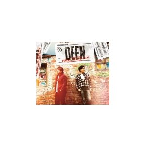 初回生産限定盤B(取) DEEN CD+DVD/NEWJOURNEY 19/3/13発売 オリコン加盟店|ajewelry