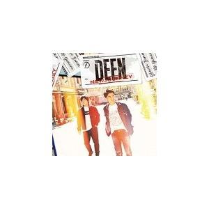 通常盤 DEEN CD/NEWJOURNEY 19/3/13発売 オリコン加盟店|ajewelry
