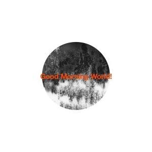 初回生産限定盤(取)DVD付 BURNOUT SYNDROMES(バーンアウト シンドロームズ)CD+DVD/Good Morning World ! 19/8/21発売 オリコン加盟店|ajewelry