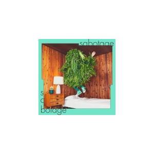 通常盤(初回仕様/取)ステッカー封入 緑黄色社会 CD/sabotage 19/11/6発売 オリコン加盟店 ajewelry