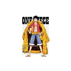 "A4クリアファイル(外付)初回仕様(代引不可)ONE PIECE 4DVD/ONE PIECE Log Collection""ZOU"" 19/7/26発売 オリコン加盟店