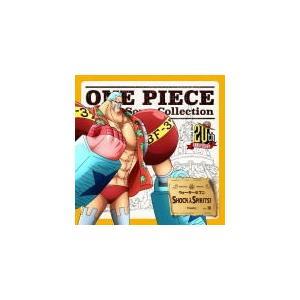 フランキー(矢尾一樹) CD/ ONE PIECE Island Song Collection ウォーターセブン「SHOCK人SPIRITS!」 17/10/25発売 オリコン加盟店|ajewelry