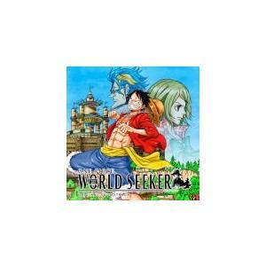 V.A. 2CD/ONE PIECE WORLD SEEKER オリジナルサウンドトラック 19/3/15発売 オリコン加盟店|ajewelry