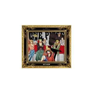 初回限定豪華版(取)(代引不可)V.A. 3CD+Blu-ray/ONE PIECE 20th Anniversary BEST ALBUM 19/3/27発売 オリコン加盟店|ajewelry