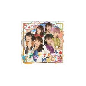 i☆Ris CD/アルティメット☆MAGIC 19/5/22発売 オリコン加盟店|ajewelry