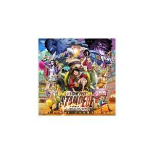 初回仕様(取)V.A. 2CD/ONE PIECE STAMPEDE OriginalSoundtrack 19/10/30発売 オリコン加盟店|ajewelry