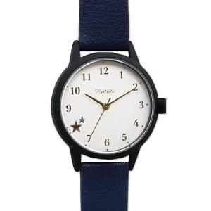 フィールドワーク 腕時計 ウォッチ/ホシソン 星 スター/ネイビー FSC154-3 NV(取)|ajewelry
