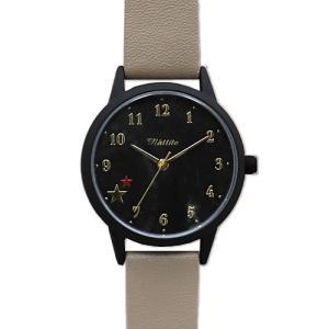 フィールドワーク 腕時計 ウォッチ/ホシソン 星 スター/グレー FSC154-4 GY(取)|ajewelry