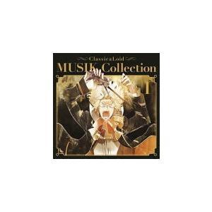 V.A. CD/クラシカロイド MUSIK Collection Vol.1 16/12/21発売 オリコン加盟店|ajewelry
