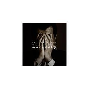 矢沢永吉 CD[Last Song]12/8/1発売  初回...