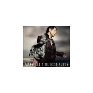 矢沢永吉 3CD/ALL TIME BEST ALBUM 通...