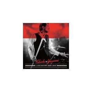 (入荷次第順次出荷) 矢沢永吉 2CD/LIVE HISTO...