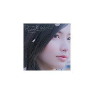 通常盤  植田真梨恵 CD/W.A.H. 19/4/17発売 オリコン加盟店|ajewelry