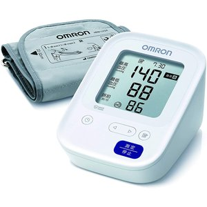 OMRON(オムロン)上腕式血圧計 スタンダード19シリーズ HCR-7102(取)タスク ajewelry