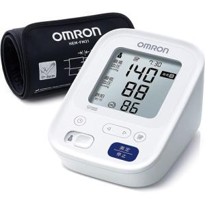 OMRON(オムロン)上腕式血圧計 スタンダード19シリーズ フィットカフ HCR-7202(取)タスク ajewelry