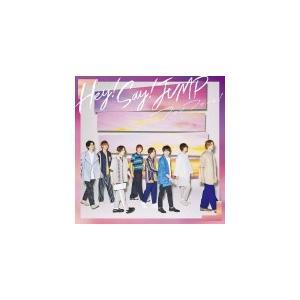 初回限定盤2 DVD付 16P歌詞ブックレット封入 Hey! Say! JUMP CD+DVD/ファンファーレ ! 19/8/21発売 オリコン加盟店 ajewelry