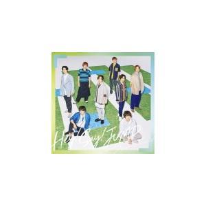 通常盤 4面8P歌詞ブックレット封入 Hey! Say! JUMP CD/ファンファーレ ! 19/8/21発売 オリコン加盟店|ajewelry