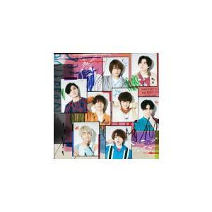 即納!初回限定盤1 Blu-ray付 16P歌詞ブックレット封入 Hey! Say! JUMP CD+Blu-ray/ネガティブファイター 201/5/12発売 オリコン加盟店|ajewelry