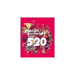 通常盤Blu-ray トールケース リーフレット封入 嵐 2Blu-ray/ARASHI Anniversary Tour 5×20 20/9/30発売 オリコン加盟店 ajewelry