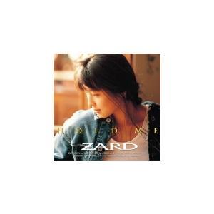 30周年記念リマスター盤 ZARD CD/HOLD ME [30th Anniversary Remasterd] 21/9/15発売 オリコン加盟店|ajewelry