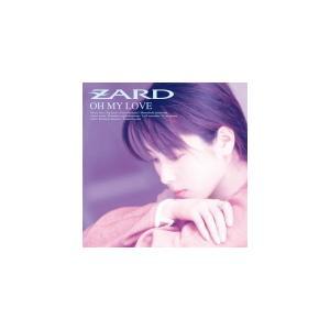 30周年記念リマスター盤 ZARD CD/OH MY LOVE [30th Anniversary Remasterd] 21/9/15発売 オリコン加盟店|ajewelry