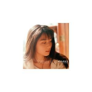 30周年記念リマスター盤 ZARD CD/forever you [30th Anniversary Remasterd] 21/9/15発売 オリコン加盟店|ajewelry