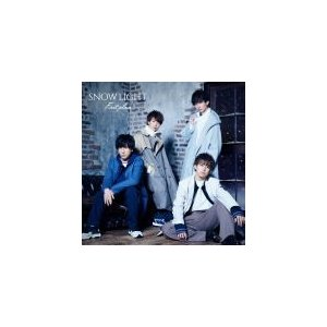 通常盤 First place CD/SNOW LIGHT 19/11/13発売 オリコン加盟店|ajewelry